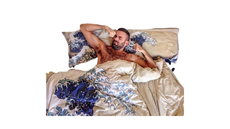 guy bed restless copy