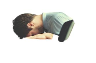 kid guy sleep copy