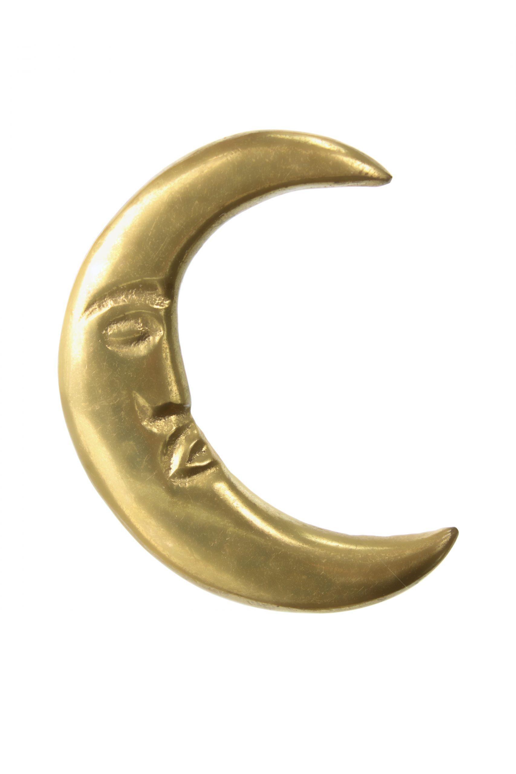 Gold Crescent